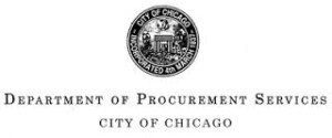 Department of Procurement Services